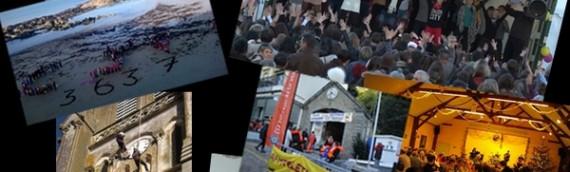 14 raisons pour participer au Téléthon 2014 en Ille-et-Vilaine