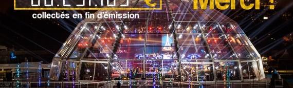 Téléthon 2015 : 80 251 183 euros